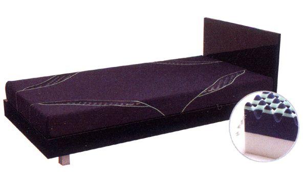 メーカー直送【ベッド用】三層特殊立体構造コンディショニングマットレス【SLEEPforWIN】エアー:AIR(西川産業・日本製)ダブルサイズ