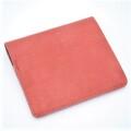 シンプル2つ折り(カードお札入れ)レンガ