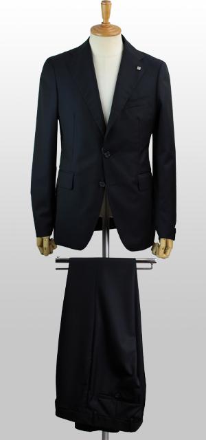 【秋冬ブランド】シングル2Bスーツ / TAGLIATORE(タリアトーレ)