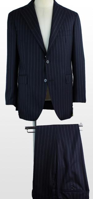 【秋冬ブランド】シングル 2B スーツ / TAGLIATORE(タリアトーレ)