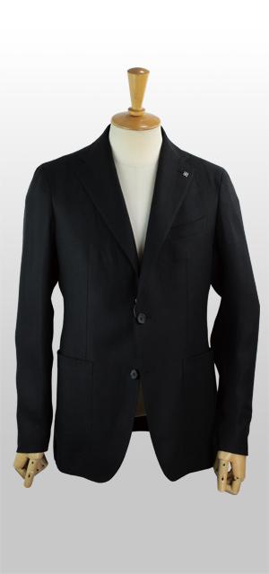 【春夏ブランド】シングル2Bジャケット / TAGLIATORE(タリアトーレ)