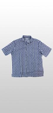 【春夏ブランド】カジュアルシャツ / Bagutta(バグッタ)
