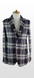 【春夏ブランド】シングル2Bジャケット / T-Jacket(ティージャケット)