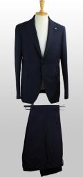 【春夏ブランド】シングル2Bスーツ / TAGLIATORE(タリアトーレ)