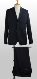 【春夏ブランド】シングル2Bスーツ / SOLIDO