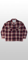 【秋冬ブランド】カジュアルシャツ / lucien pellat-finet(ルシアン ペラフィネ)