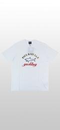 【春夏ブランド】Tシャツ / PAUL&SHARK