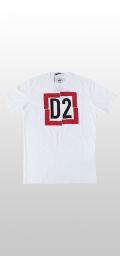 【春夏ブランド】Tシャツ / DSQUARED2