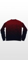 【秋冬ブランド】クルーネックセーター / ZANONE(ザノーネ)