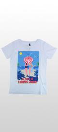 【春夏ブランド】Tシャツ / MACCHIA.J