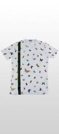 【春夏ブランド】Tシャツ / DANIELE ALESSANDRINI