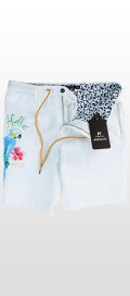 【春夏ブランド】ショートパンツ(BERMUDA) / PT01(ピーティーゼロウーノ)