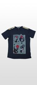 【春夏ブランド】Tシャツ / DANIELE ALESSANDRINI(ダニエレアレッサンドリーニ)