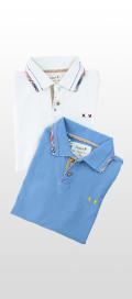 【春夏ブランド】ポロシャツ / Project E(プロジェクトイー)