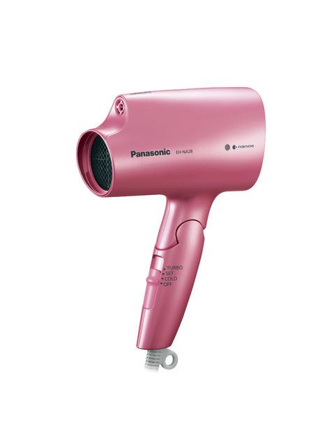 パナソニック ヘアードライヤー ナノケア EH-NA28-P ピンク