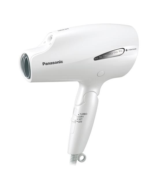 パナソニック ヘアードライヤー ナノケア EH-NA99-W 白