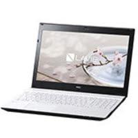 NEC PC-SN254FSAA-2 クリスタルホワイト LAVIE Smart NS(e)