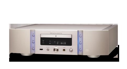 マランツ スーパーオーディオCD/CDプレーヤー SA-14S1