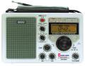 アンドー ER4-330SP ファイブバンドラジオ(ACアダプター付き)