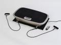 アルインコ 3D振動マシン バランスウェーブ FAV-3017