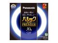 パナソニック FCL30ECW/28H/2KF パルックプレミア 30W2本 クール色 【10セット】