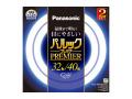 パナソニック FCL32・40ECW/H/2KF パルックプレミア 32+40W クール色 【5セット】