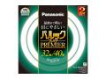 パナソニック FCL32・40ENW/H/2KF パルックプレミア 32+40W ナチュラル色 【5セット】
