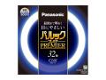 パナソニック FCL32ECW/30HF パルックプレミア 32W クール色 【10セット】