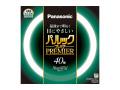 パナソニック FCL40ENW/38HF パルックプレミア 32W ナチュラル色 【5セット】