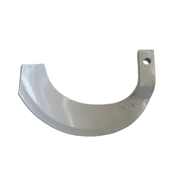 シルバー爪 偏形爪 K2525S