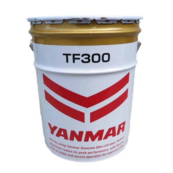 ヤンマー オイル TF300