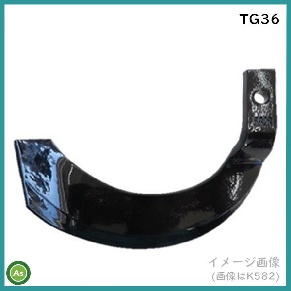 TG36 単品 ナタ爪 偏芯爪