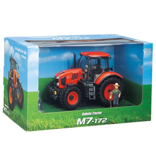 M7-172 ジオラマ