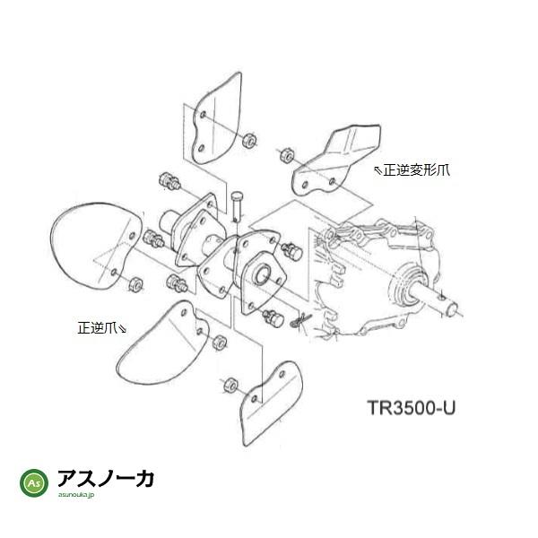 tr3500
