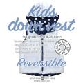 着用画像のメイン-キッズベスト用-Reversible