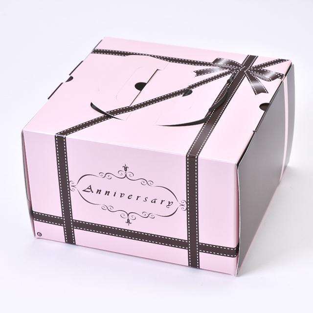 デコレーションケーキ商品画像 (共通)箱