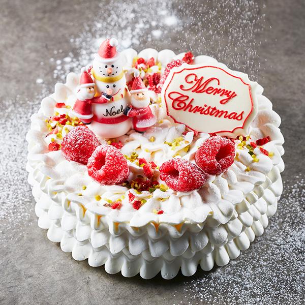 【オンラインショップ限定】ハッピーホワイトクリスマス