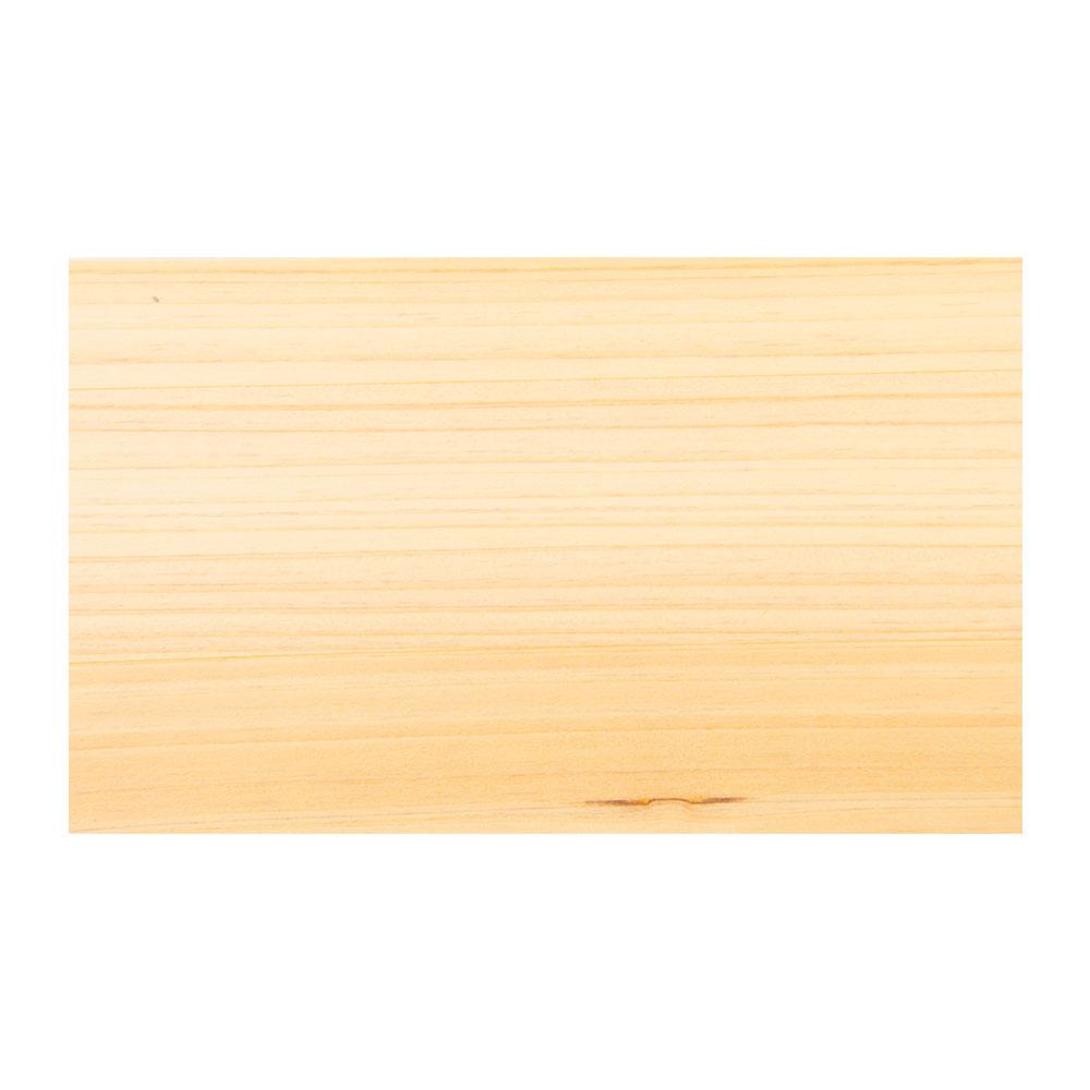 森の紙 極薄 天然木の紙 ひのき 柾目 名刺サイズ 10枚入り インクジェットプリンター印刷 メール便