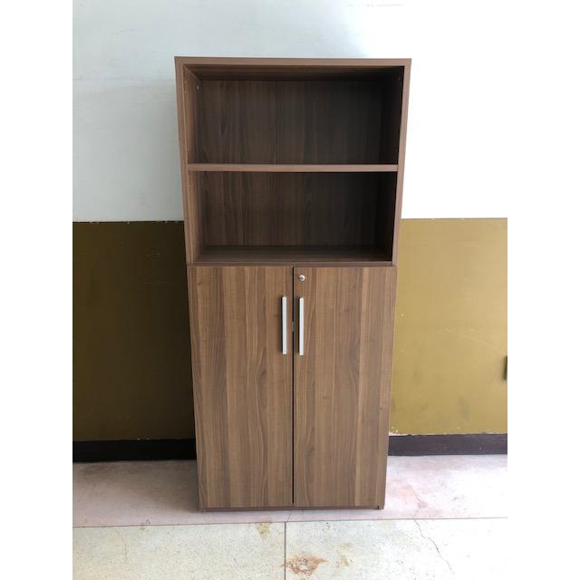 木製書庫 S-046