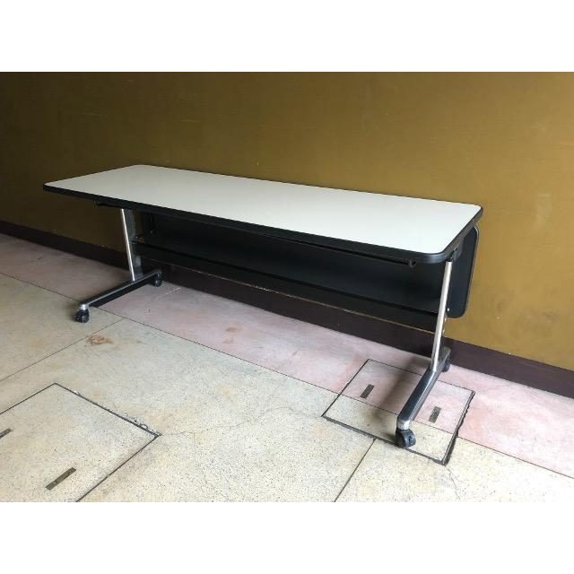 オカムラ フラップテーブル MT-015