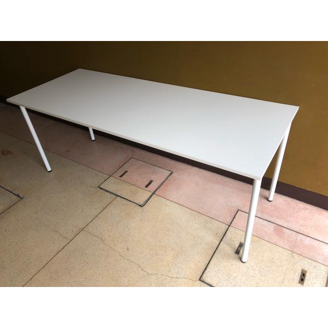 ミーティングテーブル プラス MT-003