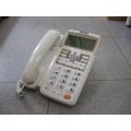 タムラ電話機 ビジネスホン LD500 W