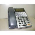 パナソニック電話機 ビジネスホン 12キー漢字表示電話機 VB-E411K-KS