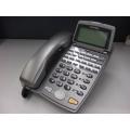 岩通電話機 ビジネスホン WX-12KTX(G)
