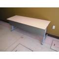 ウチダ サイドスタックテーブル SN-1860M MT-026