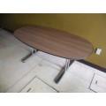 オカムラ ミーティングテーブル 4L31BC MT-025