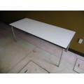 ニシキ工業 会議テーブル AK-1875SM MT-028