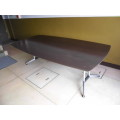 ウチダ ミーティングテーブル ST-5200 MT-009