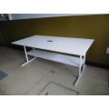 スマイル 会議テーブル MT-012