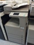 キャノン カラー複合機 iR-ADV C2020F